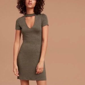 Wilfred Free Donnie Choker Dress